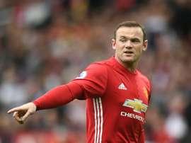 Ferdinand et la raison d'un retour si prématuré de Rooney. AFP