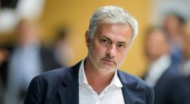 Mourinho dévoile l'identité du meilleur joueur avec lequel il a travaillé. AFP