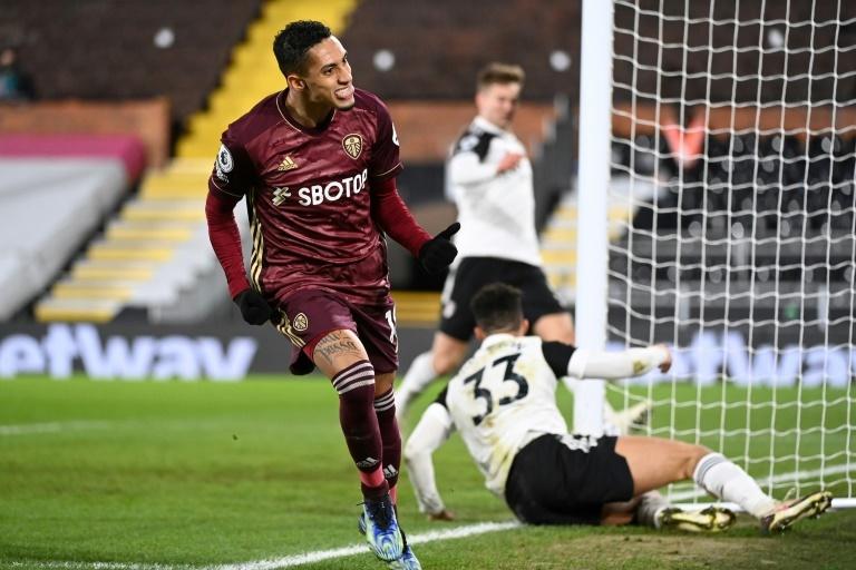 Raphinha's agent confirms Liverpool's interest