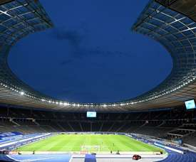 'Quite sad': Bayern, Leverkusen lament absent fans for German Cup final