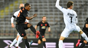 Odion Ighalo will get very good money back in China. AFP