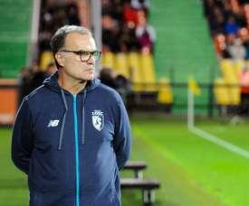 El Leeds perdió el liderato AFP