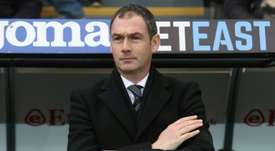 Paul Clement is targeting an ambitious swoop for Renato Sanches. AFP