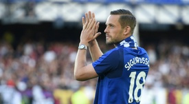 Sigurdsson cements Europa League berth for Everton