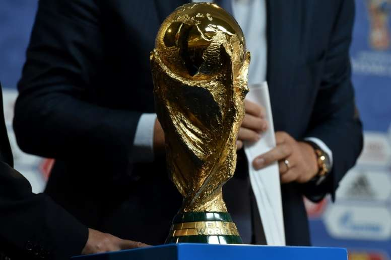 FIFA president Gianni Infantino wants to expand the World Cup to 48 teams starting with the 2026 tournament, with Asian countries already backing the controversial plan