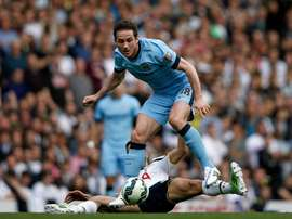 Nabil Bentaleb was a regular for Tottenham Hotspurs in the 2014/15 season, but only made five Premier League appearances last season