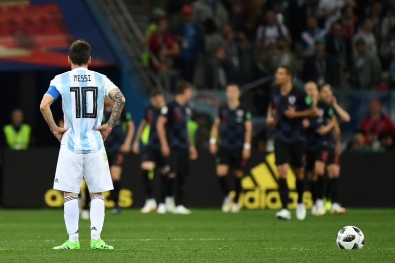 Un Joyeux Anniversaire Pour Lionel Messi Besoccer