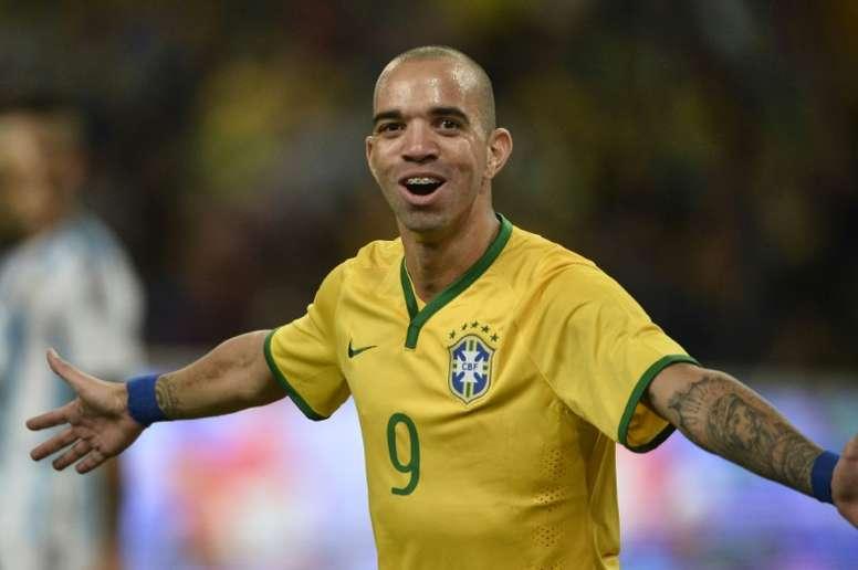 Tardelli regresa a Atlético Mineiro. AFP