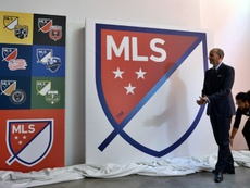 MLS has 20 player positives ahead of Orlando tournament. AFP
