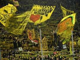 Dortmund, le roi des ventes : 330 millions de bénéfices avec 9 joueurs. AFP