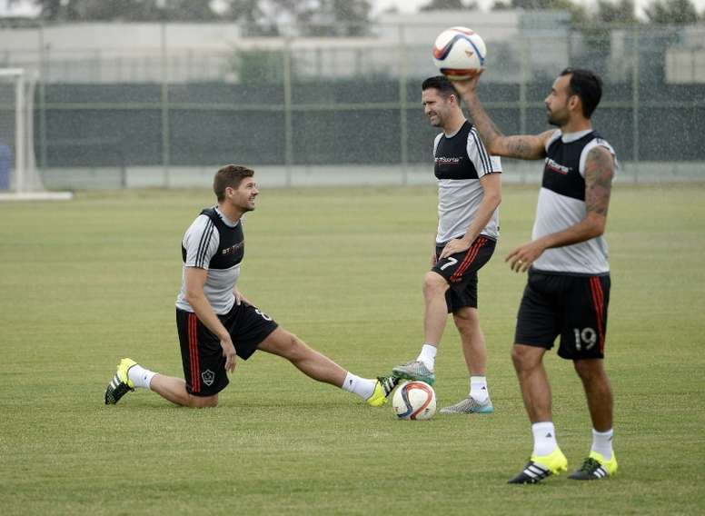 2349b84fd110 Tottenham expect tough test from MLS All-Stars - BeSoccer