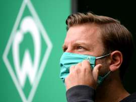 No room for error: fallen giants Werder Bremen battle to stay up. AFP