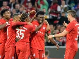 Bundesliga up and coming talent to keep an eye on!