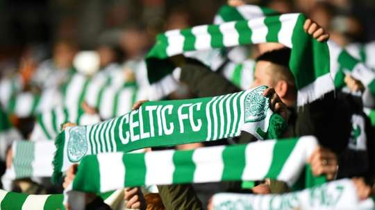 Celtic are aiming to qualify. AFP
