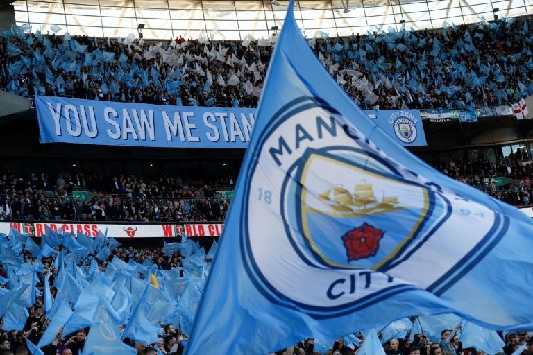 Manchester City exclu des Coupes d'Europe pour deux saisons