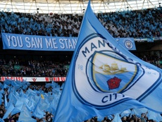City Football Group have now bought a ninth club. AFP