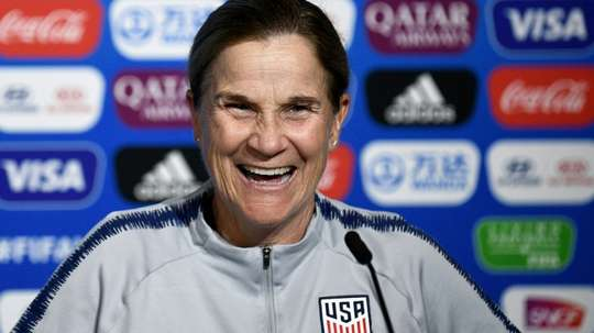 US coach Ellis resigns after second Women's World Cup win