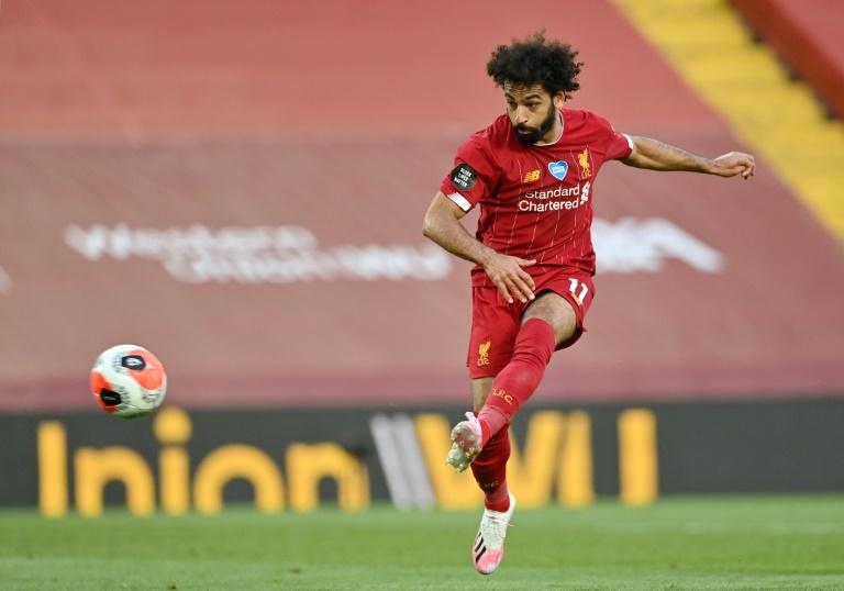 Après la Premier League, Sadio Mané s'attaque à un prochain objectif