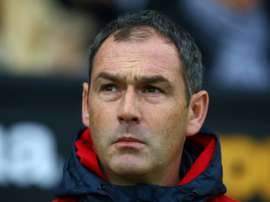 El Reading trabaja para la llegada de Paul Clement. AFP