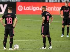Deux prétendants pour Jovic en Serie A. AFP
