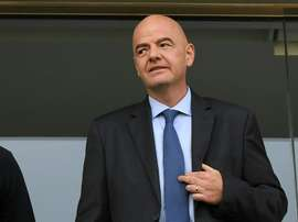 FIFA chief appalled as Dalbert racist abuse halts Serie A game. AFP