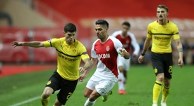 Zorc is adamant Pulisic is going nowhere in January. AFP