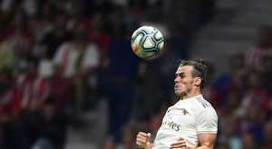 Querem Bale no Tottenham. AFP