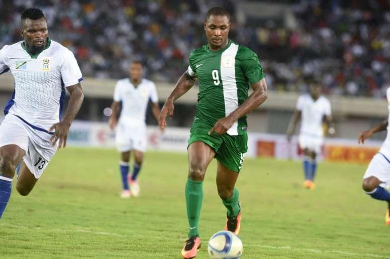 Un jugador especial. AFP