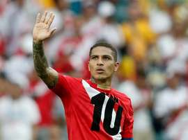 Guerrero has been cleared to return to domestic action. AFP
