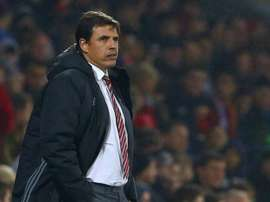 Sunderland picked up their first win under Chris Coleman at Burton Albion. AFP