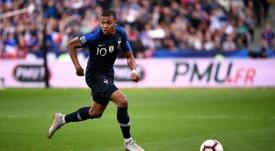 Le joueur idéal selon Mbappé. Goal