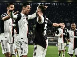 Pjanic può lasciare la Juventus. AFP