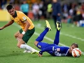 Juric, ejemplo de las vueltas que da el fútbol en apenas días. EFE