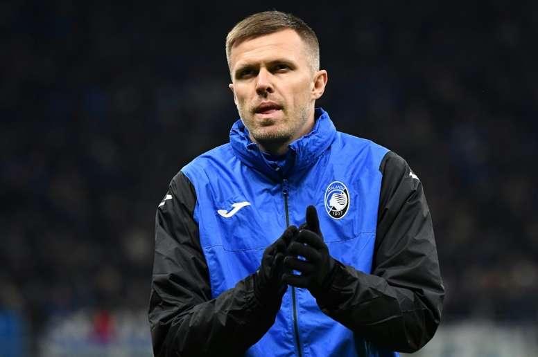 Ilici, mejor jugador de la semana en la Champions. AFP