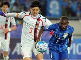 Ramires se aleja definitivamente del Inter. AFP