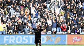 Defeat for Beckham's Miami in MLS debut. AFP