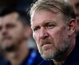 Prosinecki sacked as Bosnia boss. AFP