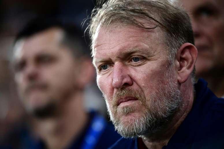 Prosinecki sacked as Bosnia boss. AFP
