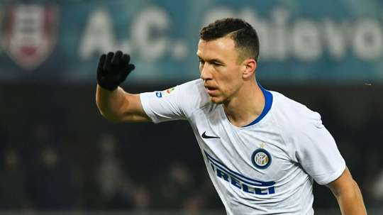 Perisic has formalised his desire to leave the San Siro. GOAL