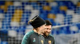 Barcellona-Napoli si giocherà a porte chiuse, adesso è ufficiale