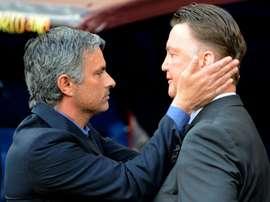 Van Gaal torna sull'addio allo United. AFP