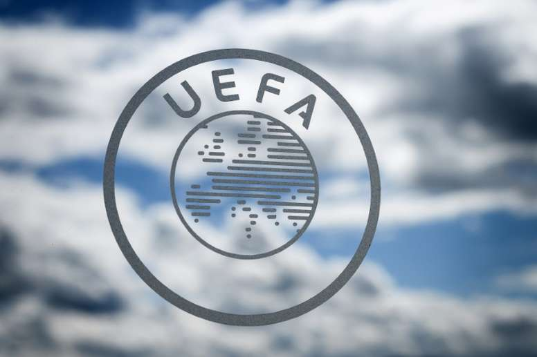 UEFA report shows record spending in summer transfer window. AFP