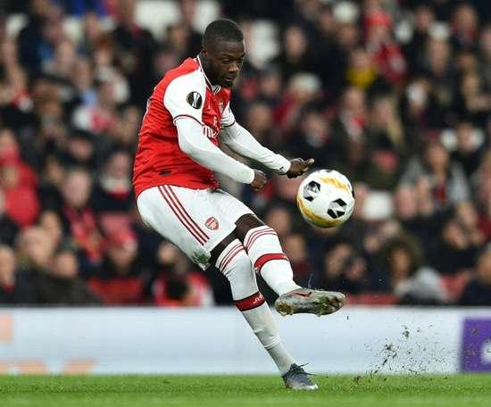 TOP 10 des joueurs africains les plus chers de l'histoire. afp