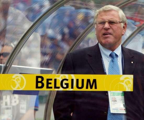 Ex-Belgium coach Robert Waseige has passed away age 79. AFP