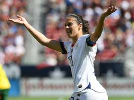 USA down South Africa 3-0 in Women's World Cup tune-up