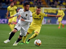 Coquelin: Arsenal there for the taking at Mestalla
