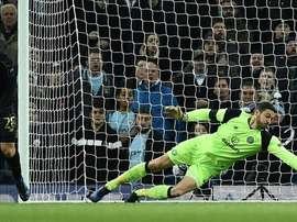 Gordon has been key for Celtic. AFP