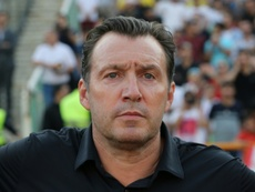Wilmots resigns as Iran coach. AFP