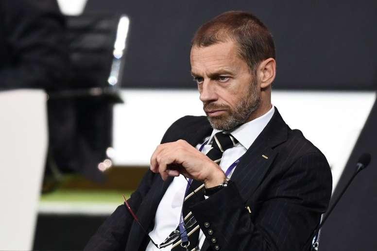 Key Champions League reform meeting has been postponed by UEFA