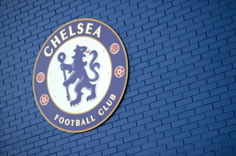 Chelsea vow to support investigation into historic racism allegations. AFP